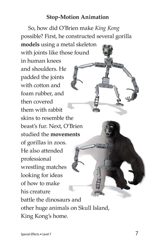 Book Preview For Special Effects Page 7