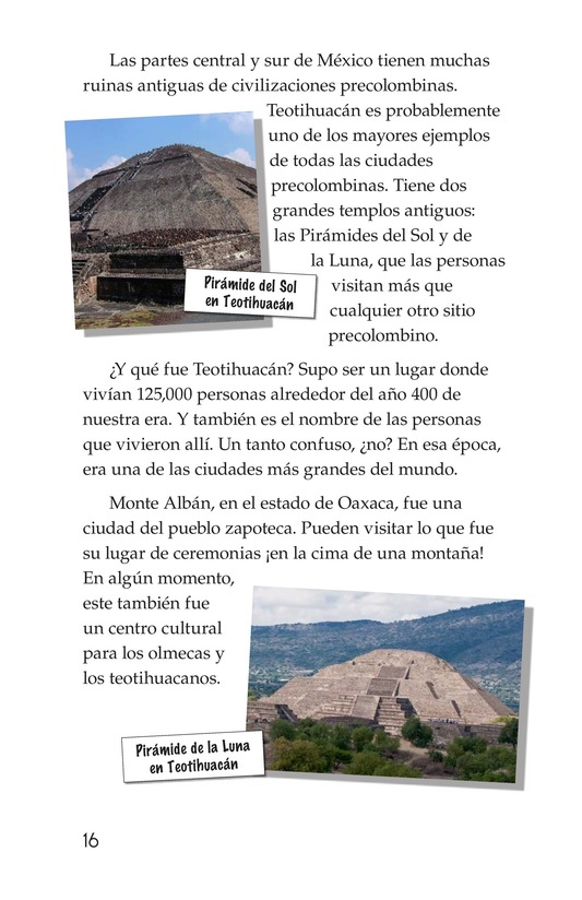 Book Preview For M Is for Mexico Page 16