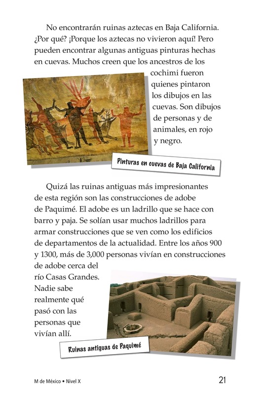 Book Preview For M Is for Mexico Page 21
