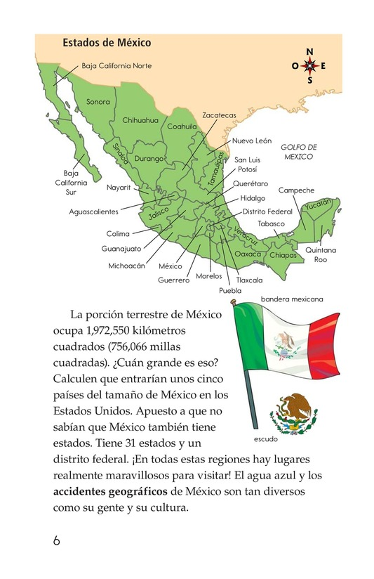 Book Preview For M Is for Mexico Page 6