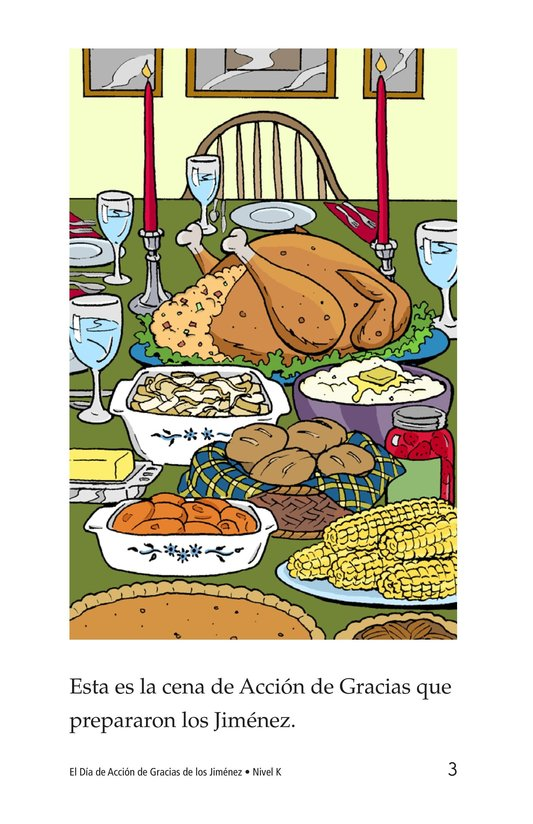 Book Preview For The Thanksgiving the Jacks Built Page 3