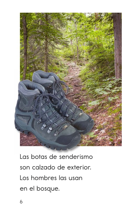 Book Preview For Shoes Men Wear Page 6